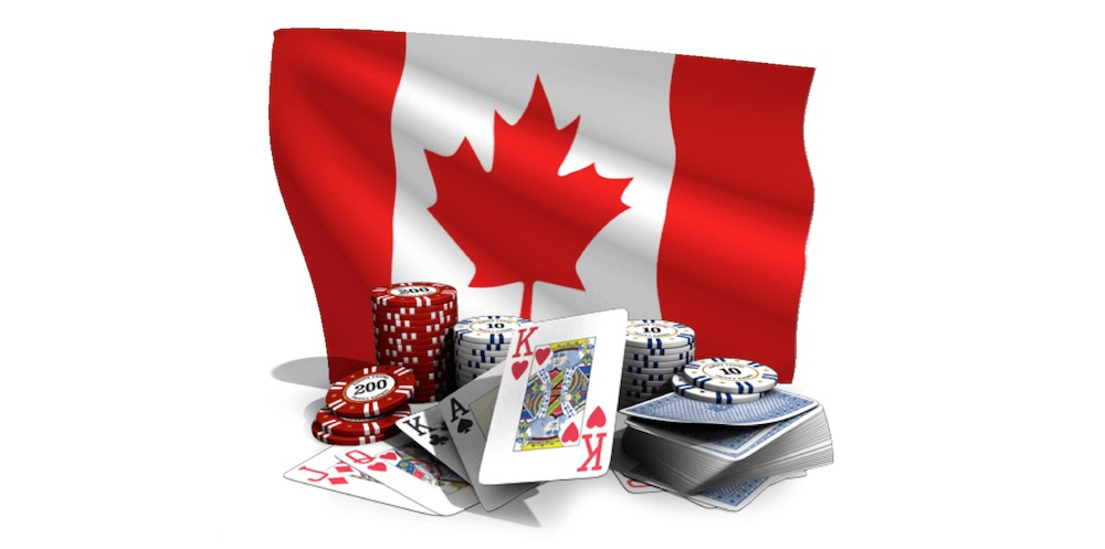 Gambling in Canada: statistics and facts